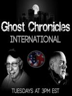 The Ghost Investigator Linda Zimmerman