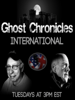The Haunted Cincinnati Music Hall