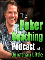 Weekly Poker Hand #82