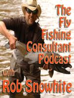 S01E59 Fly Fishing Ohio's Steelhead Alley Annuual Podcast