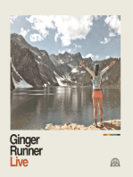 GINGER RUNNER LIVE #62 | Meghan Hicks & The 2015 Marathon Des Sables