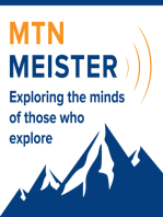 #99 Climbing with a purpose with Alan Arnette
