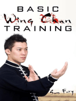 Basic Wing Chun Training: Self Defense, #4