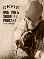 Hunting with Spaniels, with Jerry Cacchio