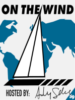 Webb Chiles RECYCLED // Sailing Legend