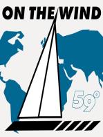 Kristoffer Appelquist // Sailing Newbie