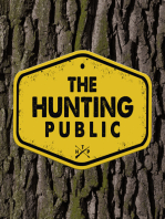 #62 - Aggressive Hunting Tactics w/Josh Ilderton