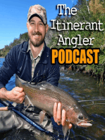Predatory Trout with Kelly Galloup - Ssn. 3, Ep. 7