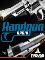 Handgun Radio 139 – EDC Medical Carry with Rhody of Rhode Island Armory & We Like Shooting