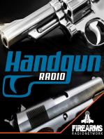 Handgun Radio 102 – Handgun Comparison Testing Protocols with Claude Werner, The Tactical Professor