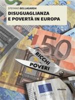 Disuguaglianza e povertà in Europa