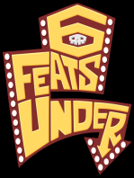 Six Feats Under Radio 3