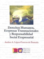 Derechos humanos, empresas transnacionales y responsabilidad social empresarial