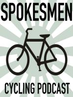 The Spokesmen #136 - May 15, 2016