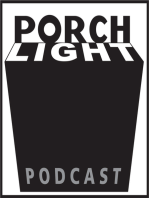 Porchlight & the Litquake Literary Festival present