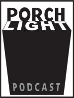 Porchlight & the Litquake Literary Festival present