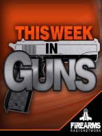 This Week in Guns 162 – The Economic Impacts of Firearms and Bushmaster Suit Continues