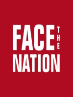 Face the Nation on the Radio 7/1