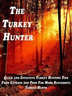036 - Early Summer Turkey Tips