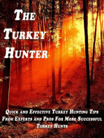 020a - The Breeding Cycle of Hens with Bob Eriksen of the NWTF