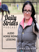531 | Lengthening Your Horses Stride in Trot