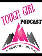 Tough Girl - Liz Yelling - Marathon runner, Double Olympian & Commonwealth medalist