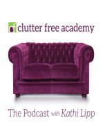 281 - Creating A Clutter-Free Christmas, Part 3