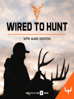 The Wired To Hunt Podcast – Episode #11