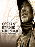 Catching the Challenging Michigan Steelhead with Frank Willets