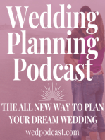 Wedding Planning Podcast BONUS   Your questions, answered!