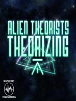 Case File 18-UFO Encounters