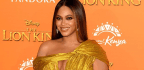 Beyoncé Enlists Hip-Hop A-List And Global Artists For 'The Lion King