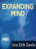 Expanding Mind - Talismanic Bookseller - 04.13.17