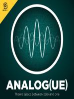 Analog(ue) 1
