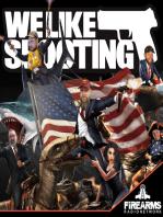 We Like Shooting 142 – Aaron shot the chrono