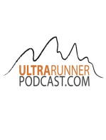 Gordy Ainsleigh, Living Legend & Ultrarunner
