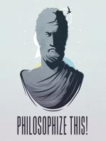 Episode #125 ... Gilles Deleuze pt. 1 - What is Philosophy?