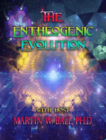 Entheogenic Liberation - Introduction