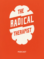 """The Radical Therapist #054 – The Problem isn't """"Traditional Masculinity,"""" and #Metoo For Men w/ Mark Greene"""