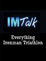 Epispode 21 Ironman Talk