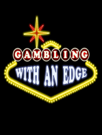 Gambling With an Edge - Rob Reitzen