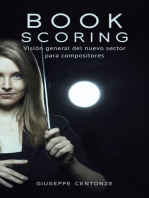 Book Scoring: Visión general del nuevo sector para compositores