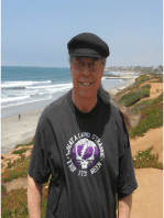 """Podcast 585 – """"Psychedelic Clinics In Our Future"""""""