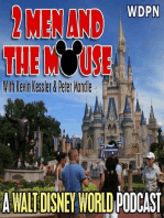 2 Men and The Mouse Episode 124