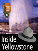 0017b Why are there Geysers Here?