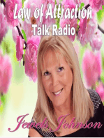 The Lawyer and the Law of Attraction - Paula Kidd Casey, J.D.