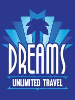 #128 - Walt Disney World Transportation Options