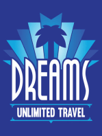 #009 - Traveling with Adventures by Disney