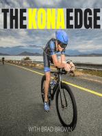 Balancing work, life, family and triathlon - The James Burke Ironman Kona Story