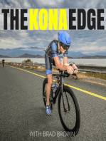 Turning from Rugby to Triathlon - Tim Rea's Ironman Kona Story
